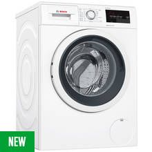 Bosch WAT28371GB 9KG 1400 Spin Washing Machine - White Best Price, Cheapest Prices