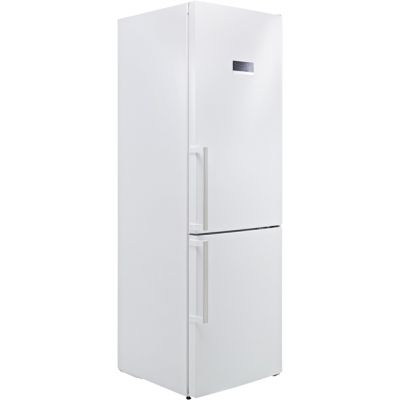 Bosch Serie 4 KGN36XW35G 60/40 Frost Free Fridge Freezer - White - A++ Rated Best Price, Cheapest Prices