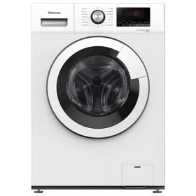 Hisense WFHV9014 9KG 1400 Spin Washing Machine - White Best Price, Cheapest Prices