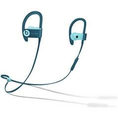 Beats by Dre Powerbeats 3 Wireless Earphones - Pop Blue Best Price, Cheapest Prices