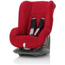 Britax Romer Eclipse Group 1 Car Seat - Flame Red
