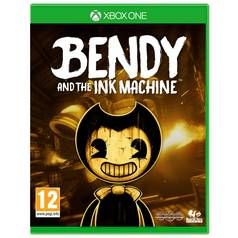 Bendy and the Ink Machine Xbox One Game Best Price, Cheapest Prices