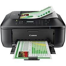 Canon PIXMA MX475 Wireless All-in-One Colour Printer Best Price, Cheapest Prices