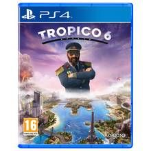 Tropico 6 PS4 Pre-Order Game Best Price, Cheapest Prices