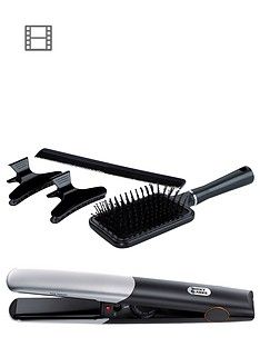 Nicky Clarke NSS042 Therapy Hair Straightener Best Price, Cheapest Prices