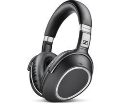SENNHEISER PXC 550 BT NC Wireless Bluetooth Noise-Cancelling Headphones - Black Best Price, Cheapest Prices