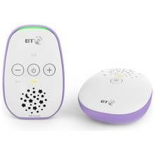 BT Digital BM400 Audio Baby Monitor