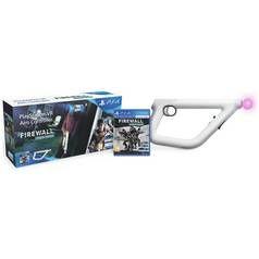 Firewall PSVR Game and AIM Controller Bundle Best Price, Cheapest Prices