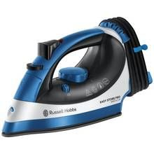 Russell Hobbs 23770 Wrap and Clip Easy Store Steam Iron Best Price, Cheapest Prices