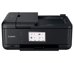 CANON PIXMA TR8550 All-in-One Wireless Inkjet Printer with Fax Best Price, Cheapest Prices