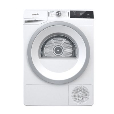 Gorenje WaveActive DA92IL 9Kg Heat Pump Tumble Dryer - White - A++ Rated Best Price, Cheapest Prices