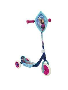Disney Frozen Deluxe Tri Scooter Best Price, Cheapest Prices