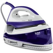 Tefal SV6020 Fasteo Steam Generator Iron Best Price, Cheapest Prices