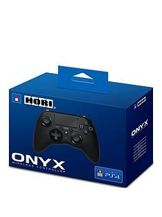Playstation 4 Officially Licensed Onyx Wireless Controller Best Price, Cheapest Prices