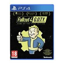 Fallout 4 GOTY Edition PS4 Game Best Price, Cheapest Prices