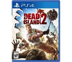 PS4 Dead Island 2 Best Price, Cheapest Prices