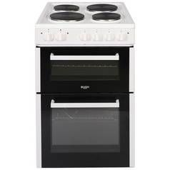 Bush BETAW50W Single Electric Cooker - White Best Price, Cheapest Prices