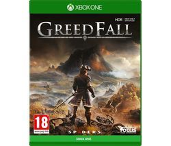 XBOX ONE GreedFall Best Price, Cheapest Prices