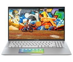 """ASUS VivoBook 15 S532 FA 15.6"""" Intel® Core™ i5 Laptop - 512 GB SSD, Silver Best Price, Cheapest Prices"""