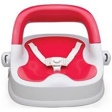 Prince Lionheart The Boost Plus Booster Seat - Fuchsia