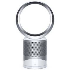 Dyson Pure Cool Link Desk Purifier - White / Silver Best Price, Cheapest Prices