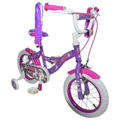 Click n Go 14 Inch Unicorn Kids Bike Best Price, Cheapest Prices