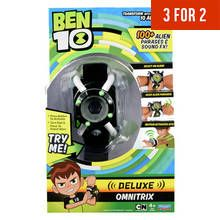 Ben 10 Deluxe Omnitrix Watch Best Price, Cheapest Prices