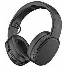 Skullcandy Crusher Wireless Over-Ear Headphones - Black Best Price, Cheapest Prices