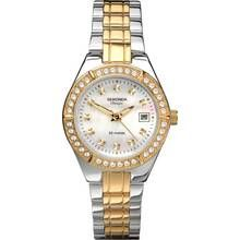 Sekonda Classique Ladies' Two-Tone Bracelet Watch Best Price, Cheapest Prices