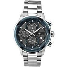 Accurist Men's Stainless Steel Chronograph Watch Best Price, Cheapest Prices