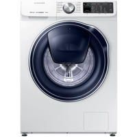 Samsung WW80M645OPM 8kg 1400rpm Freestanding SMART Washing Machine With QuickDrive And AddWash - White Best Price, Cheapest Prices