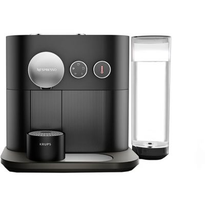 Nespresso by Krups Expert XN600840 - Black Best Price, Cheapest Prices
