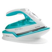 Tefal FV6520 Freemove Cordless Steam Iron Best Price, Cheapest Prices
