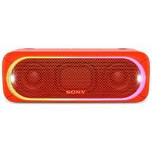 Sony SRSXB30R Portable Wireless Speaker - Red Best Price, Cheapest Prices