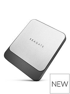 Seagate 250GB Fast External SSD Best Price, Cheapest Prices