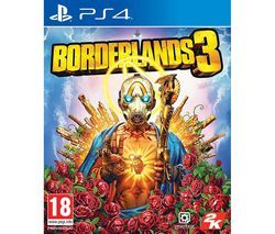 PS4 Borderlands 3 Best Price, Cheapest Prices