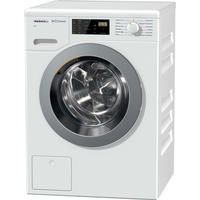 Miele WDB020 ECOClassic 7kg 1400rpm Freestanding Washing Machine-White Best Price, Cheapest Prices