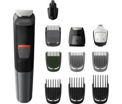 PHILIPS Series 5000 MG5730/33 Multi Grooming Kit Best Price, Cheapest Prices