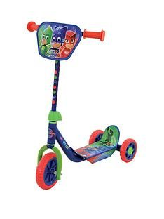 PJ MASKS My First Tri Scooter Best Price, Cheapest Prices