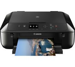 CANON PIXMA MG5750 All-in-One Wireless Inkjet Printer Best Price, Cheapest Prices