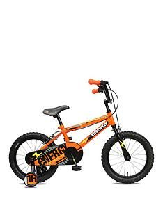 Concept Energy Boys Bike 14 inch Wheel Best Price, Cheapest Prices