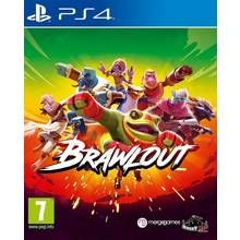 Brawlout PS4 Pre-Order Game Best Price, Cheapest Prices