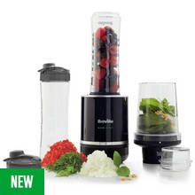 Breville Blend Active Pro 6 Piece Personal Blender Best Price, Cheapest Prices