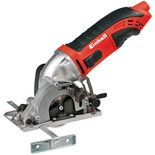 Einhell TC-CS 860/2 Kit 450 W Compact Circular Saw Kit (230V) Best Price, Cheapest Prices