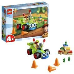LEGO Toy Story 4 Woody Car - 10766 Best Price, Cheapest Prices