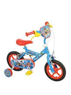Paw Patrol 12 Inch Bike Best Price, Cheapest Prices