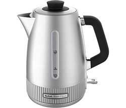 TEFAL Avanti Classic KI290840 Traditional Kettle - Stainless Steel Best Price, Cheapest Prices