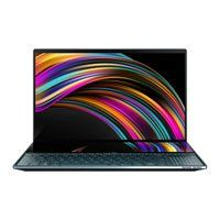 15.6 ASUS ZenBook Pro Duo UX581GV, UHD, OLED, i7 9750H, 16GB DDR4, 512GB NVMe SSD, 6GB RTX 2060, ax WiFi, Win10 Best Price, Cheapest Prices