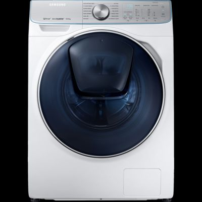 Samsung QuickDrive™ WW10M86DQOA Wifi Connected 10Kg Washing Machine with 1600 rpm - White - A+++ Rated Best Price, Cheapest Prices