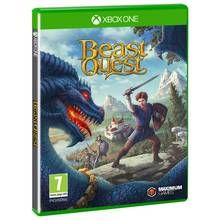 Beast Quest Xbox One Game Best Price, Cheapest Prices